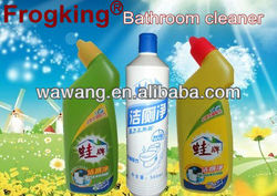 500ml Powerful Antibacterial Bathroom/Toilet Cleaning Liquid/Detergent