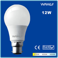 E27 Warm Light 7 Watt LED Light Bulb High Power Energy Saving Lamp LED Bulb