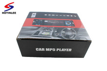 HOTINLEE manual bluetooth Car MP5 player