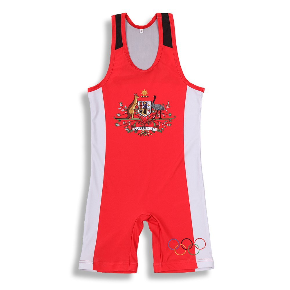 womens wholesale wrestling singlet