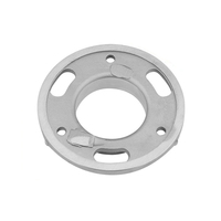 Excellent Quality Good Prices On-Time Delivery Professional Design Stainless Steel Pipe Flange