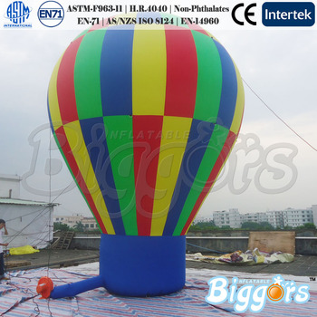 Cheap Inflatable Advertising Balloons For Outdoor Use