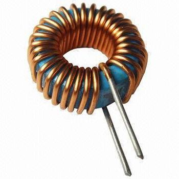 Inductance of a coil