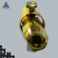 British Type inner Joint Pin for scaffolding parts galvenized size 48.3mm