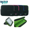 For iPad Case , Hot sale Shockproof Waterproof Neorpene Fabric Case for iPad with Bubble Lining