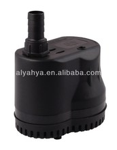 Updated most popular garden fountain pcp pump