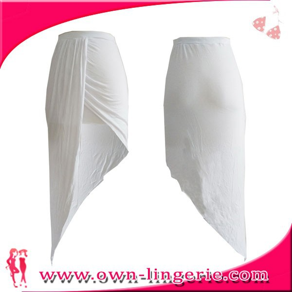 Low Price Good Quality Plain Pictures Of Long Skirts