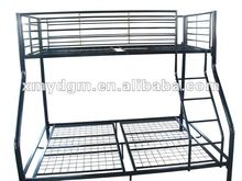 black Cheap bunk beds new iron home beds picture