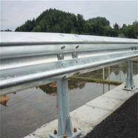 Road safety products for the highway guardrails