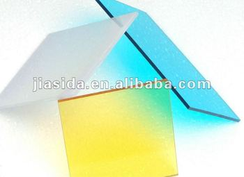Sabic Solid polycarbonate sheet/PC solid sheet/sunglass sheet/polycarbonate glazing sheet