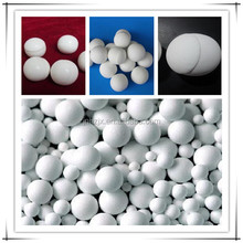 92 Alumina Ceramic Porcelain Ball For Mill Pot