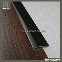 Building Materials Aluminum Flooring Transition Profile