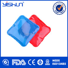 Health Care Product Compress Cooling Gel Beads Hot Cold Gel Pack