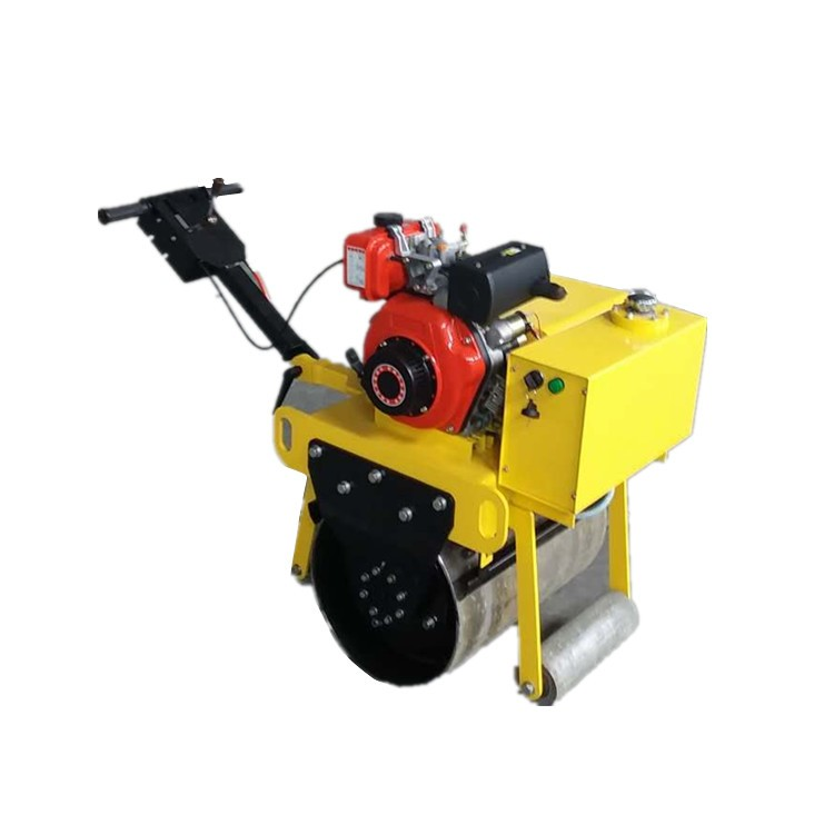 road construction machines roller compactor price