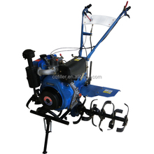 Multi-function diesel tiller/farm machine/agricultural equipment