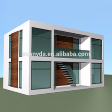 Fast Construction Low cost prefabricated house and wall panels