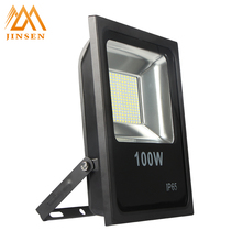 Get US$500 coupon OEM Outdoor light SMD 5730 IP65 100w led floodlight