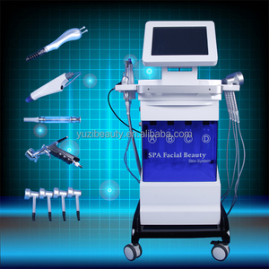 Water Peel Dermabrasion Machine/Spa Dermabrasion Machine Aqua Peeling