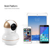 WiFi Smart Wireless CCTV HD ONVIF Home Security Baby Monitor IP Camera