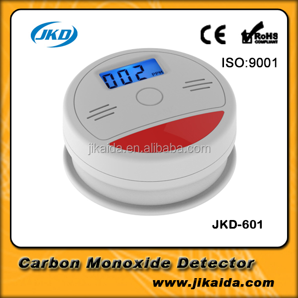 co detector alarm carbon monoxide detector home security system