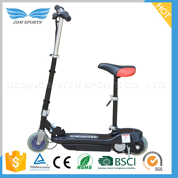 High Quality New Product Battery Electric Scooter