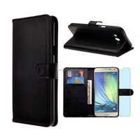 NEW Design Card Slot wallet smart case for Samsung Galaxy A8