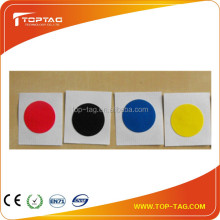 waterproof rfid tag 13.56MHz nfc tag sticker