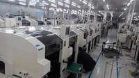 CHINA FOR SALES Panasert low cost smt production line
