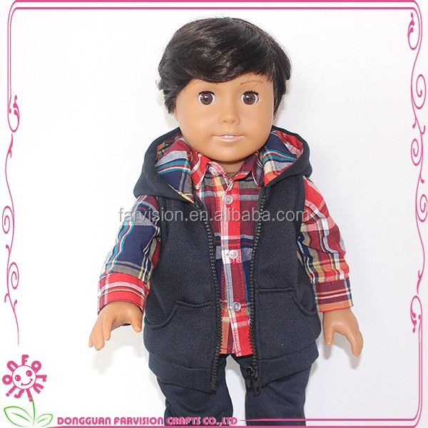 promotional boy toy Lifelike small baby alive doll 18 inch dolls