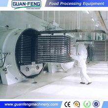 concentrate liquid freeze dry machine milk lyophilizer vacuum dryer price