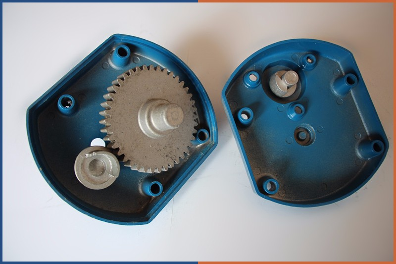 Supplier Stability Reliable Quality new high pressure aluminium die casting parts