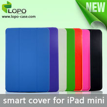 New blank Sublimation Smart Cover For iPad Mini 1/2