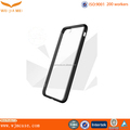 High Quality Slim PC+TPU Case for Mobile Phone