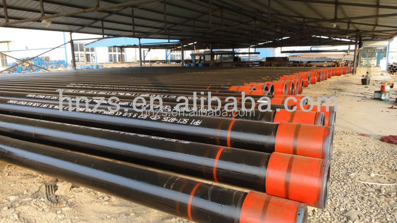 Oil drilling casting steel pipe/ API drill pipe pup joint for oilfiled