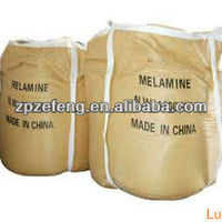 Basic Organic Chemicals Melamine Tripolycyanamide In