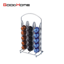 Best Selling Products Fashionable High Quality nespresso Coffee capsule Pod Holder