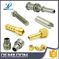 Pro-Quick Stainless Steel Automobiles & Motorcycles Accessory Chinese Auto Spare Parts