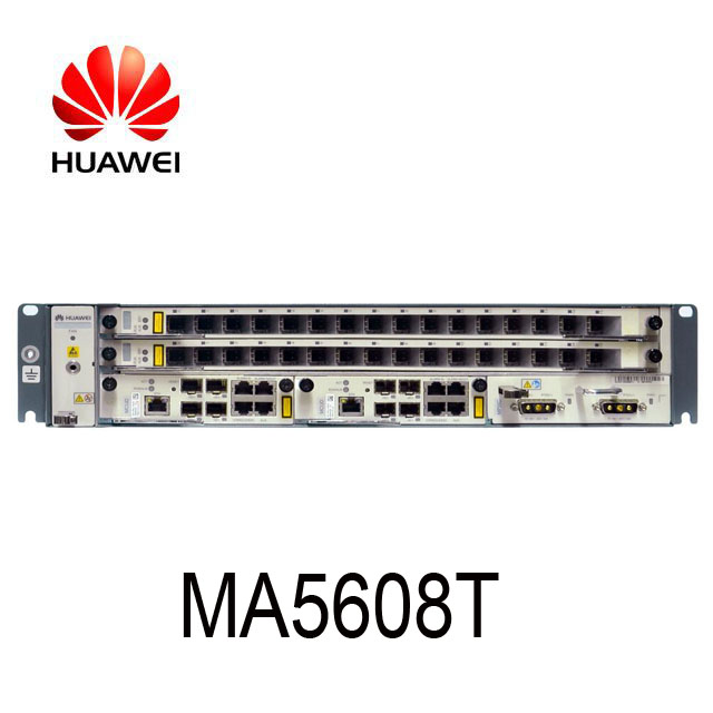 Best Price Huawei OLT MA5608T mini EPON Onu Optical Line Terminal