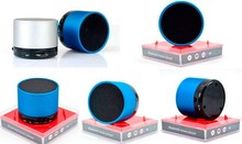 new products 2016 colorful wireless bluetooth speaker, portable mini wireless bluetooth speaker for promotion GIFT