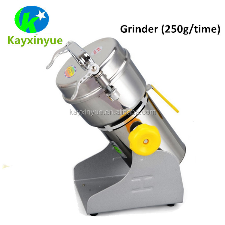 <strong>Food</strong> Fruit Vegetable Coffee Grinder Machine/Commercial Spice Grinder