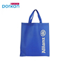 2018 Cheap High Quality Recyclable Non woven Shopping Bags