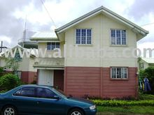 House and Lot for sale San Francisco Village Pacol Naga City Camarines Sur