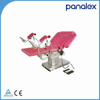 DS-II F Electric Obstetric Table