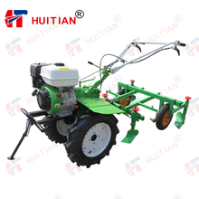 HT105FB 270CC Gear Driving Manual Gasoline Garden Plow