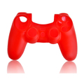 New Silicone Protector Case Skin Cover for Sony PS4 Controller