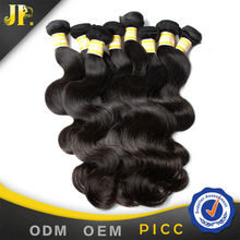 Hot sale 6A grade girls hair cutting styles virgin peruvian body wave hair