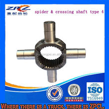 China ISO Certified Truck Spare Parts Differential Cross Joint ( For Mercedes, Benz, Steyr, Volvo, DAF, Howo, Aowei, Man etc.)