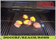 weber grill mat Enjoy healthy lifestyle without the need to add extra oil or fat while grilling and baking