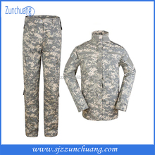 Wholesale OEM Digital Camouflage Tactical ACU Army Military Uniform