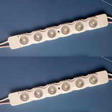 Ultra brightness 3.8W outdoor IP65 AC110V/220V 2835 led <strong>module</strong> with CE, Rohs